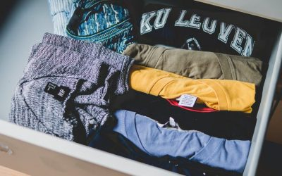 All You Need To Know About Closet Organisation