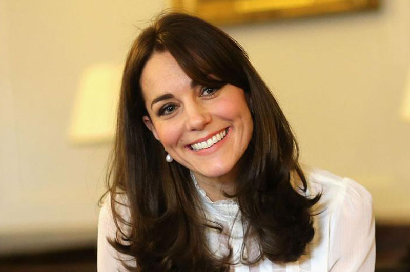 How to dress like Kate Middleton on budget